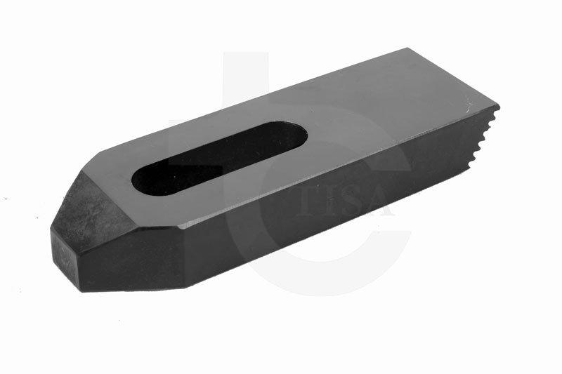 Serrated-Strap-Clamp